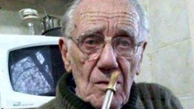 Falleci� el Pbro. Jorge Breaz� tras 58 a�os de sacerdocio