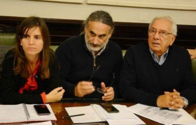 Fernanda Raverta propone un régimen diferencial de servicios para empresas recuperadas