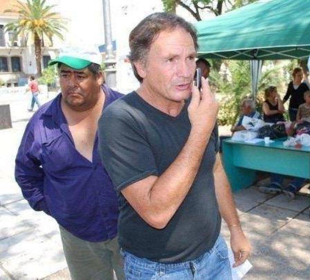 Gremios riojanos van con reclamos a CGT Nacional y Casa Rosada