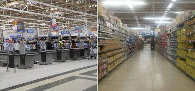 Afirman que boicot a supermercados