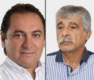 García y Cuenca, los candidatos a presidir el Foro de Intendentes