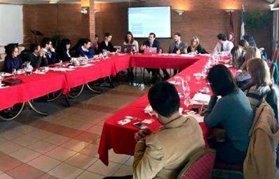 Salta: Facundo Marín preside la Red Federal de Contrataciones Gubernamentales
