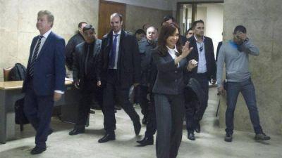 Dólar futuro: dura respuesta de dos jueces a Cristina