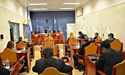 El Frente Amplio votar�a en contra de la creaci�n del Fondo Fiduciario Municipal