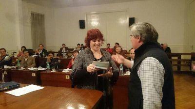 El Concejo Deliberante rechazó la Rendición de Cuentas presentada por el intendente Etchevarren