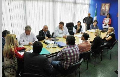 El PJ vuelve a movilizarse por las obras paralizadas en el Chaco