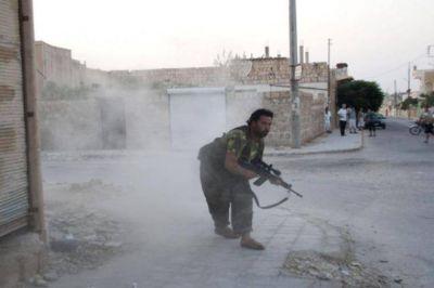 Rusia anuncia la pr�rroga por otras 48 horas de la tregua en la ciudad de Alepo