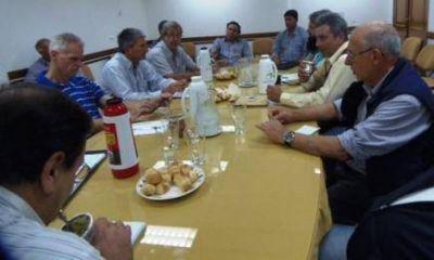 Yerba Mate: Analizarán retirar 20 millones de kilos de canchada para equilibrar oferta y demanda