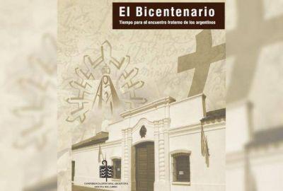 Se presenta el mensaje del Bicentenario