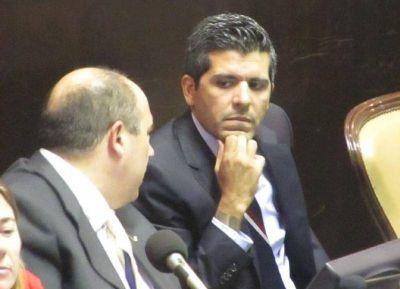 Domínguez Yelpo, un diputado que hace honor a la meritocracia PRO