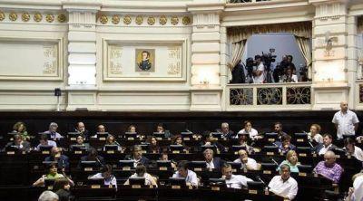 Se profundiza en el PJ la fractura legislativa