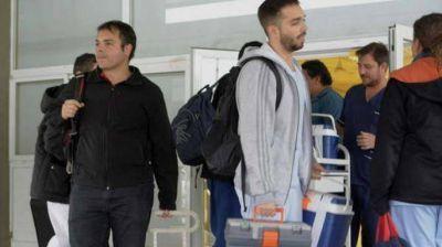 En menos de 15 días se realizó la cuarta ablación que salvará a cinco santiagueños