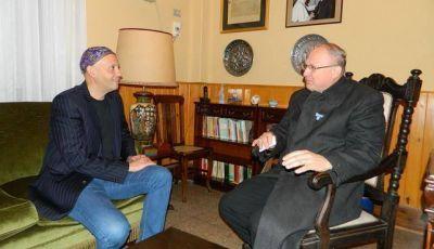 Urbanc presidirá la misa en homenaje a Fray Mamerto Esquiú