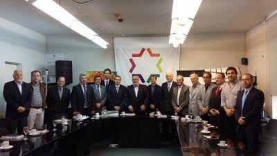 La DAIA firmó un convenio de cooperación con el gobierno de Corrientes