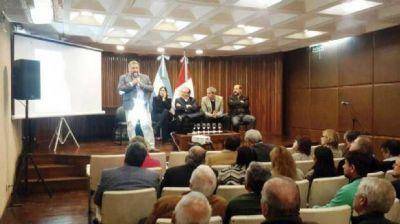 Los municipios de Punilla elevar� un proyecto de saneamiento a la Naci�n