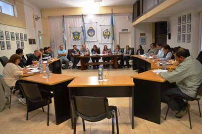 Lavecchia, en el Concejo, por el Presupuesto 2016