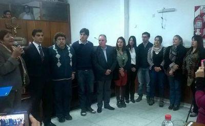 El Concejo Deliberante de San Martín aprobó la Rendición de Cuentas de Katopodis