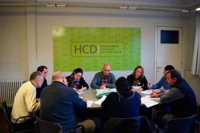 El HCD debatirá el pedido de Emergencia Laboral
