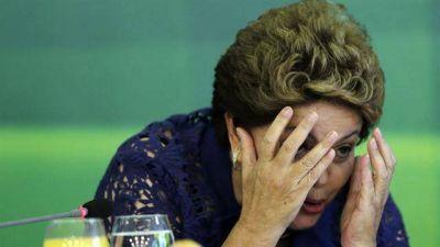 El Senado aprobó el impeachment contra Dilma y asume Temer como presidente