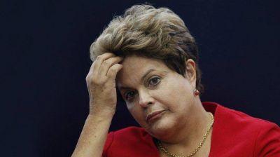 Dilma Rousseff dará su último discurso oficial en el Palacio del Planalto