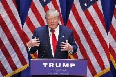 Trump y la c�pula republicana suavizan posiciones antes de negociar una alianza electoral
