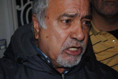 """Jorge Trujillo: """"Esto no significa el quiebre de la CGT, siempre vamos a luchar por la unidad"""""""