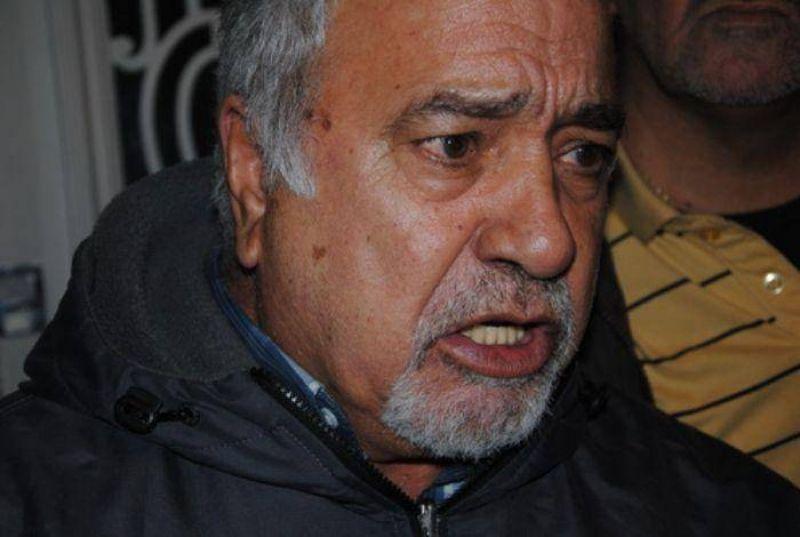Jorge Trujillo: �Esto no significa el quiebre de la CGT, siempre vamos a luchar por la unidad�