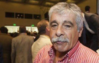 """Mario Cuenca: """"Yo quiero trabajar para los intendentes"""""""