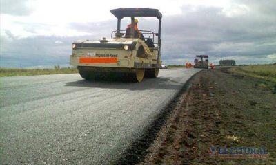 A más de dos años de su licitación, iniciaron las obras para recuperar la Ruta Nacional 119