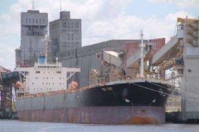 Tasa portuaria: municipio espera la definición del Consorcio