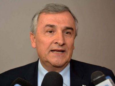 Morales anunci� inversi�n de 500 millones de pesos para el proyecto de gesti�n integral de residuos s�lidos urbanos