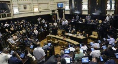 Desde la Legislatura se suman a la promoci�n de Randazzo como figura de �renovaci�n� peronista