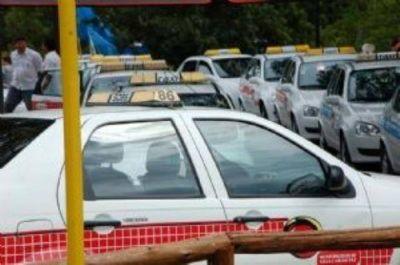 Carlos Paz: Taxis y remises buscan un aumento de tarifas