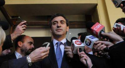 Randazzo se lanza a senador y ya tendr�a respaldo de unos 15 intendentes