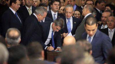 El Gobierno de Michel Temer buscará autorización para tener un mayor déficit fiscal