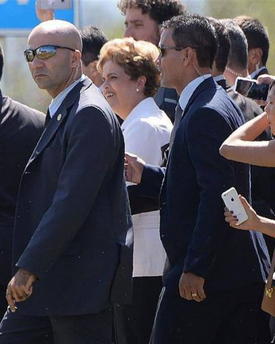Distanciado de Dilma, Macri busca ganar liderazgo