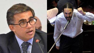 Diputados salte�os criticaron la Ley Antidespidos
