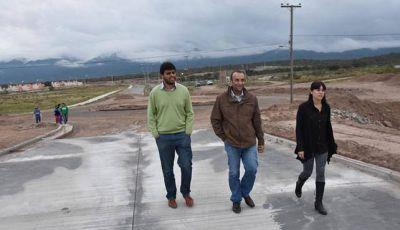 Cómo será el convenio por las 200 viviendas firmado entre la Provincia y Nación