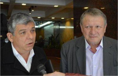 La Provincia defendió ante la Nación las obras del Belgrano Cargas