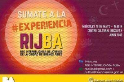 Relanzamiento de la Red Interreligiosa de J�venes de Buenos Aires