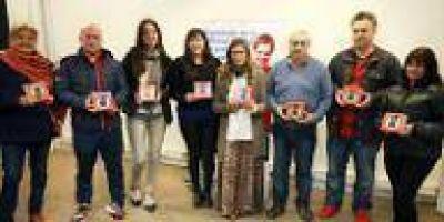 EDELAP entregó Smartphones a nuevos ganadores registrados en la Oficina Virtual