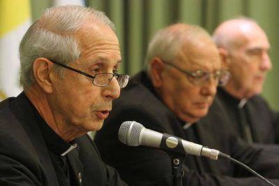 La Iglesia advierte sobre la corrupci�n y la pobreza