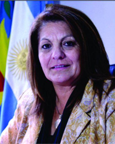 La Diputada Liliana Denot confirmó que forma parte de la Comisión Bicameral