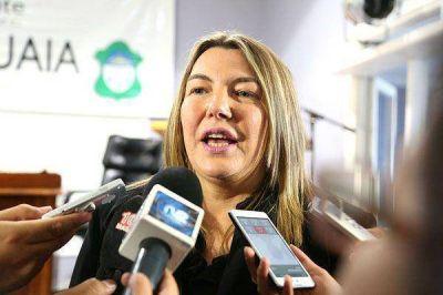 Bertone confirmó reunión con Macri por la coparticipación