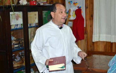 La parroquia local invita a toda la comunidad a la celebración de Pentecostés