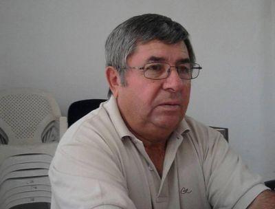 Jerárquicos van al paro en Neuquén