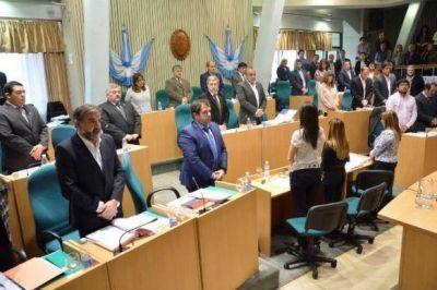 Se aprobaron las actas compromiso entre la Provincia y Mineras