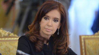 Cristina Kirchner fue procesada por negociados en la venta del dólar futuro