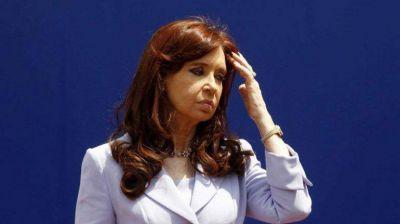 Cristina Elisabet Kirchner fue procesada por negociados en la venta del dólar futuro