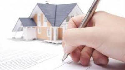 Lanzan créditos hipotecarios con cuotas que no pueden subir más que los salarios